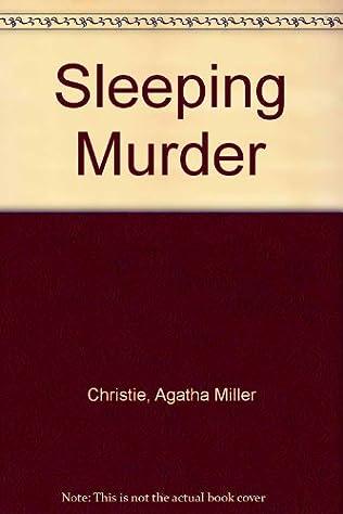 book cover of Sleeping Murder