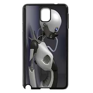 Samsung Galaxy Note 3 Cell Phone Case Black Robot OJ483311