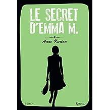 Le secret d'Emma M (French Edition)