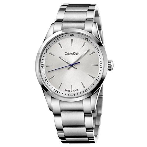 Calvin Klein Bold Men's Quartz Watch K5A31146