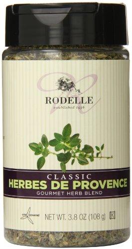 Rodelle Herbs De Provence Seasoning, Net  3.8-Oz