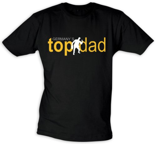 Germany's Top Dad T-Shirt