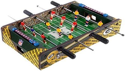 Futbol de mesa Juego de mesa de futbolín y mesa de juegos ...