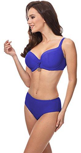 Donna Merry Ocean Style per Bikini Top CD wIW4BrqIS