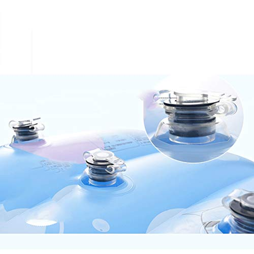 GJFeng Insulation Thickening Baby Swimming Pool Baby Home Swimming Pool Newborn Baby Child Inflatable Swimming tub 120 95 72cm 135 95 58cm (Size : 135cm105cm58cm) by GJFeng (Image #6)