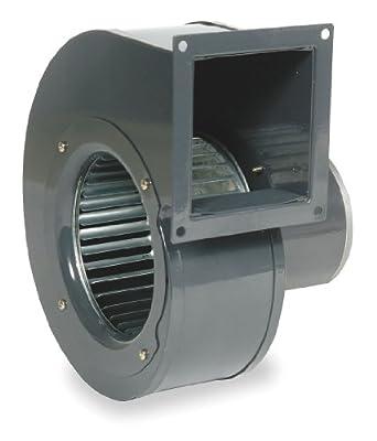 Dayton 1TDT2 PSC Blower, 115 Volts