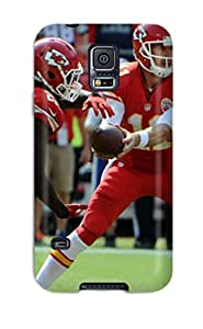 Best kansasityhiefs NFL Sports & Colleges newest Samsung Galaxy S5 cases