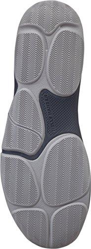 Helly Hansen Watermoc 2, Zapatillas Impermeables para Hombre Negro (991 Jet Black / Ebony / New Li)