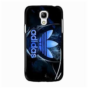 Adidas Logo Phone Case Samsung Galaxy S4 Mini Phone Case Luxury Image Creative Adidas Case Cover