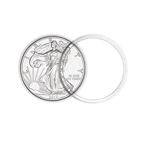2016 American Silver Eagle $1 Brilliant
