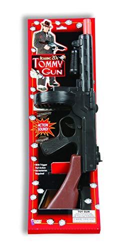 Online Discounts Gifts Gangster Machine Gun Tommy Gun Toy -