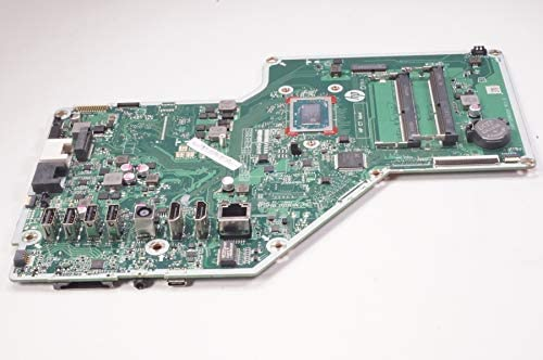 FMS Compatible with L03791-602 Replacement for Hp Orion R5 Uf AMD Raven APU Win Motherboard 24-R124