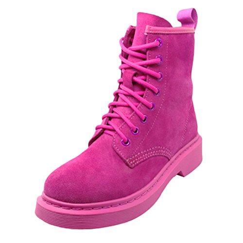 High Rose Martin Damen Bootsschuhe Erwachsene Boots Style1 Top MatchLife qPv7HwBH