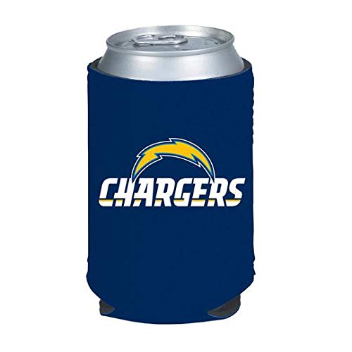 San Diego NFL Can Cooler