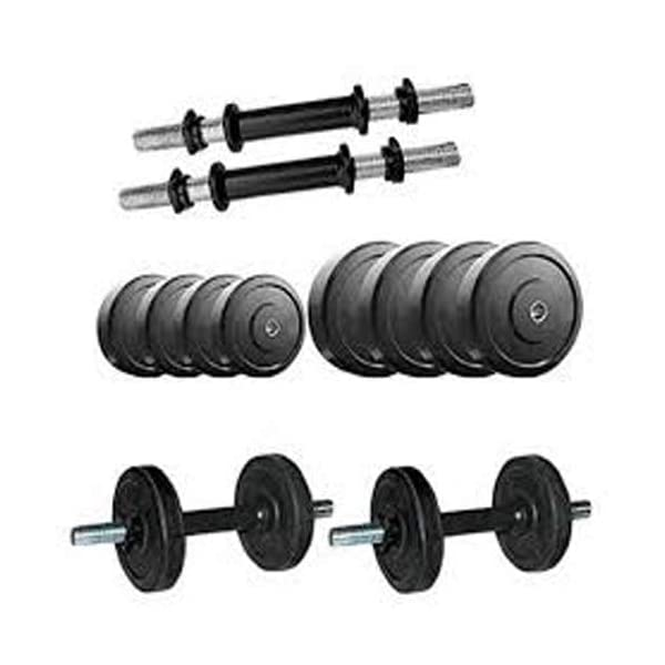 Best Adjustable Dumbbell Set India