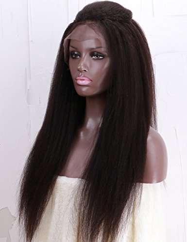 Chantiche Straight Brazilian Lace Wig