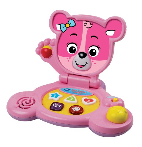 VTech Bear's Baby Laptop,