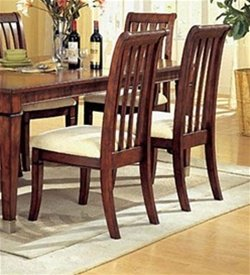 Madison Carved Dining Chair (Set of 2)
