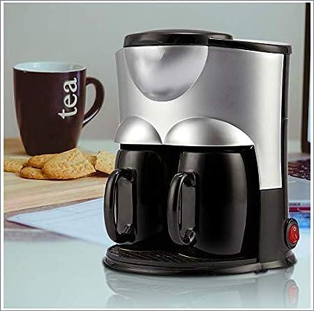 Jackeylove Máquina de café del Filtro 300ML Montaje en Pared ...