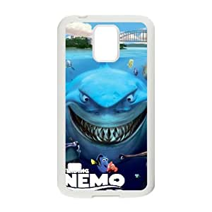 Finding Nemo For Samsung Galaxy S5 I9600 Csae protection phone Case FXU343336