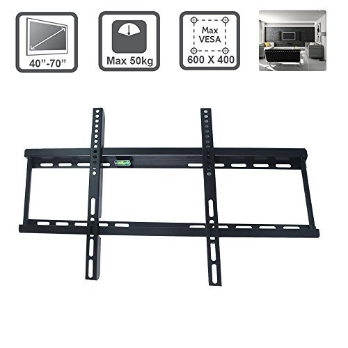 TV Wall Mount Bracket for 40 42 46 48 50 52 55 58 60 65 70