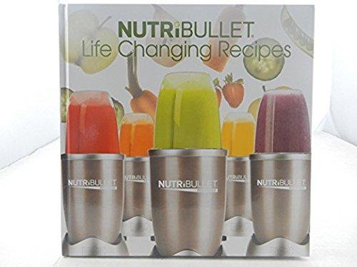 Download NutriBullet: Life Changing Recipes pdf epub