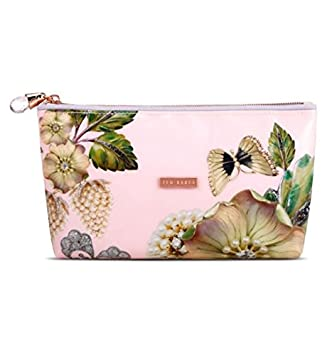 1af814f3944 Ted Baker Small Cosmetic Bag: Amazon.co.uk: Beauty