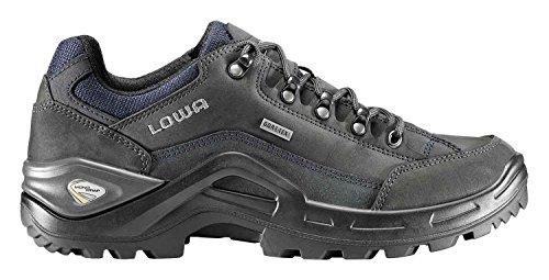 Lo Gris Lowa Renegade Outdoor Schuhe Gtx Ii YqxxX0wR