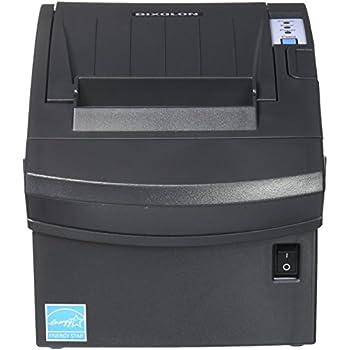 Amazon.com: Bixolon SRP-350IIICOG USB impresora con receptor ...