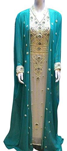 moroccan takchita dress - 1