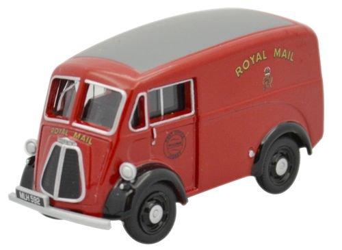 Van Royal Mail - 2