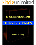 English Grammar: The Verb Tenses