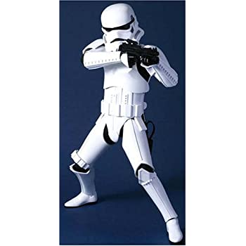 Star Wars Real Action Heroes Stormtrooper 12-inch Action Figure
