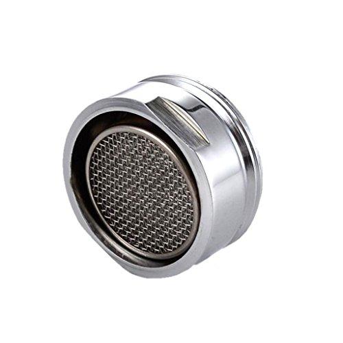 Sumnacon 3 Packs Low Flow Faucet Aerator 24 Mm Male Thread Faucet Bubbler S