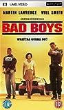 Bad Boys [UMD Mini for PSP] [1995]