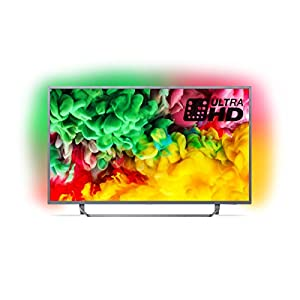 Panasonic TV TX-49FX550B 49-Inch 4K UHD Smart TV HDR with Freeview