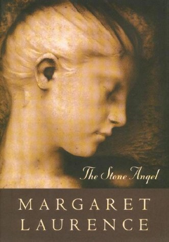 The subject of death in the stone angel by margaret laurence