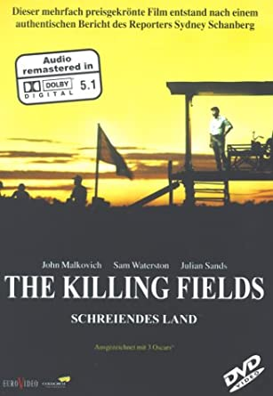 dbc5b19fd984 The Killing Fields - Schreiendes Land  Amazon.de  Haing S. Ngor ...