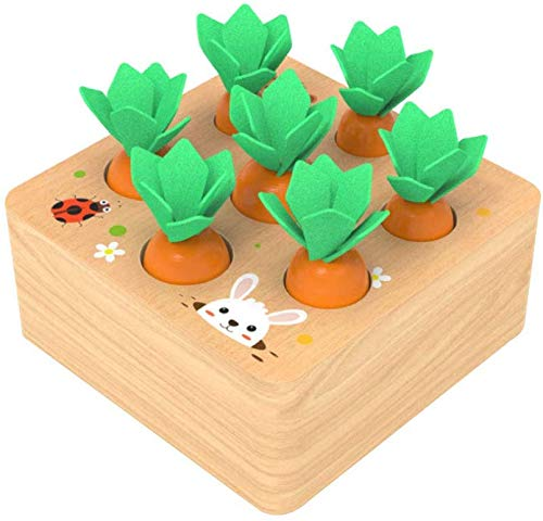 Ancaixin Wooden Toys for