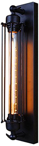 Ameride 40W Edison Retro ceiling lamp wall lamp metal vintage industry AD-RL-W007