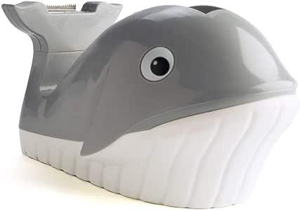 MDI Australia Office Accessories Whale Tape Dispenser, (GA-WH_TD)