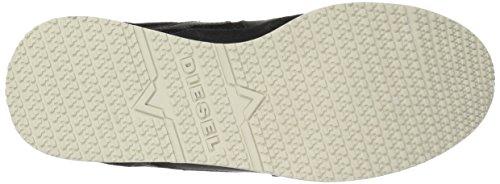 Diesel Mens Remmi-v S-fury Sneaker Black