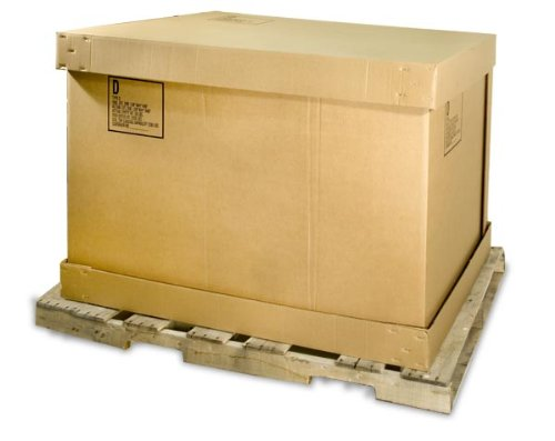 45 inch container - 4