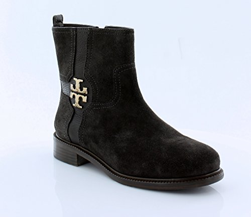 Tory Burch Alaina 30mm Womens Size 8 Gray Suede Fashion Knee-High Boots