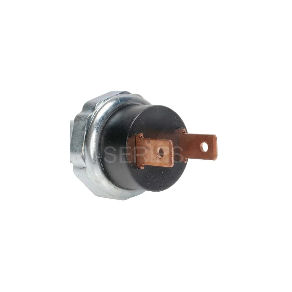 Standard Motor Products PS 126T Oil Pressure Switch with Light