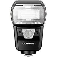 Olympus FL-900R High-Intensity Flash, Black