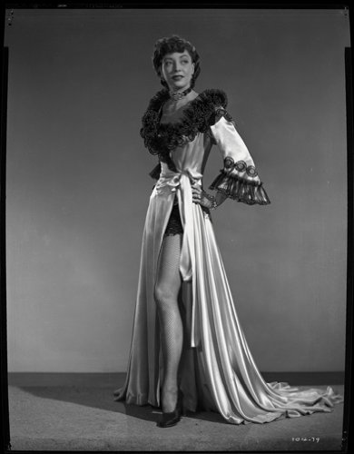 (Marie Windsor Studio Glamour Photo Vintage Original 8X10 B/W Negative)
