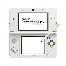 New Nintendo 3DS White (Japan Import)