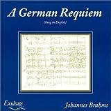 A German Requiem %28sung in English%29