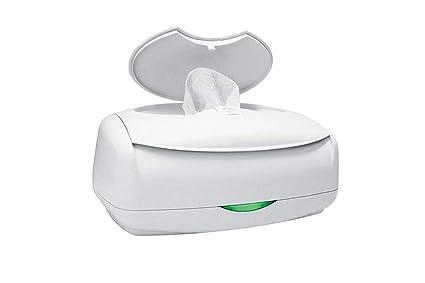 JINRU Limpie el Calentador y el bebé toallitas húmedas dispensador | Soporte para | Caso con